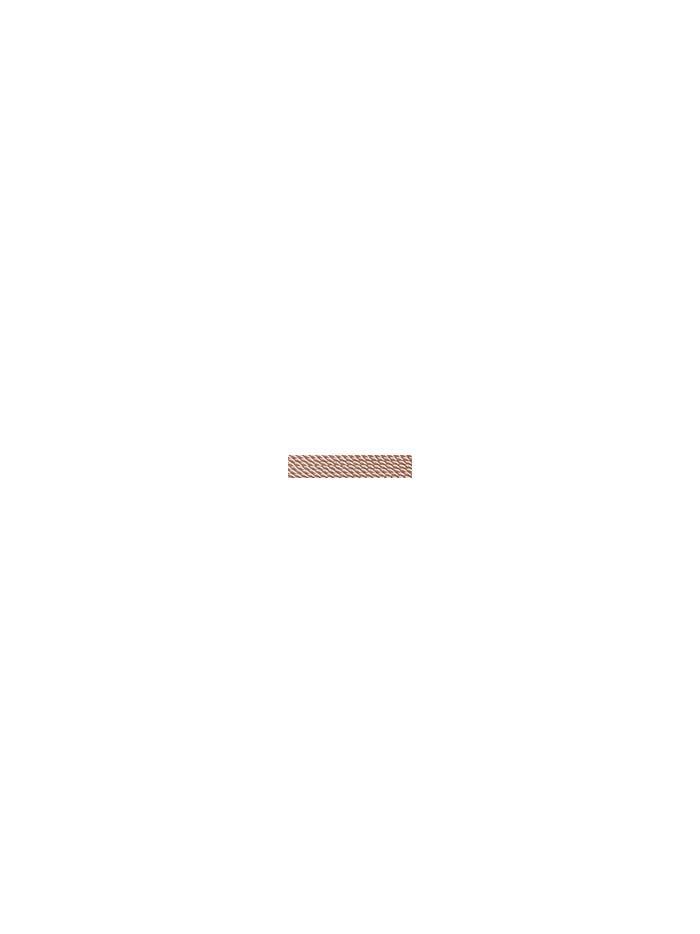 Crimp Beads, silver