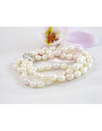 Snowdrop, bracelet