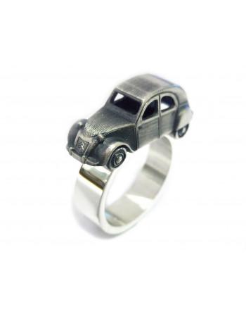2CV Ring