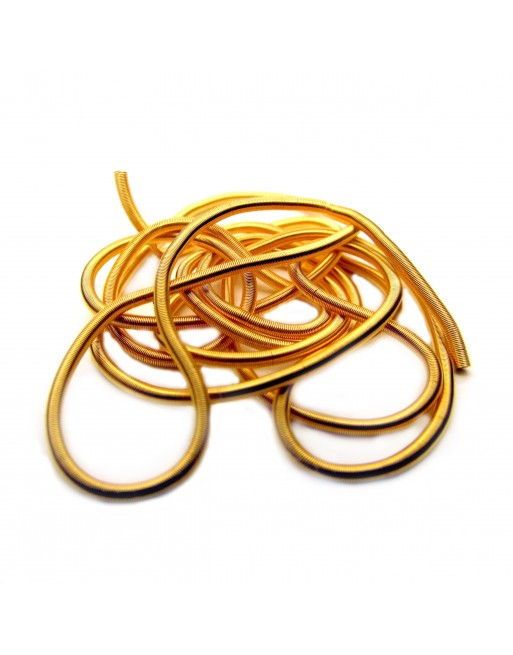 French Wire - Gold