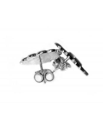 Sheep stud earrings
